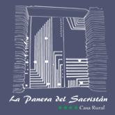 Logo La Panera del Sacristan