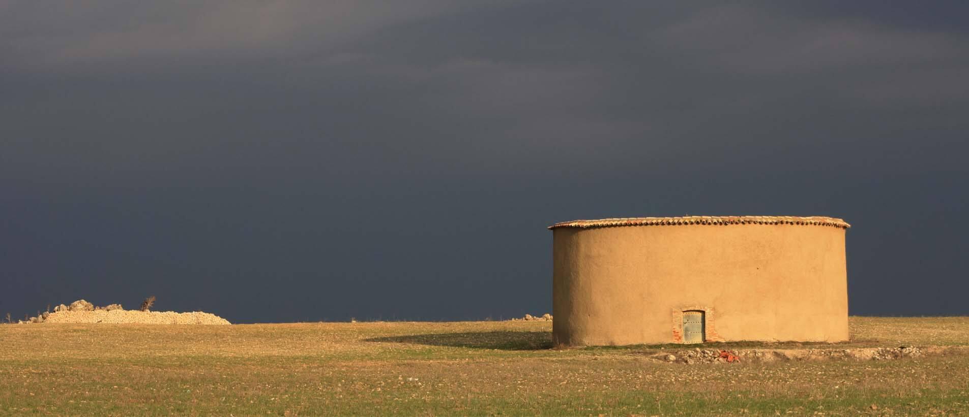 Tiedra - Valladold- Turismo Rural