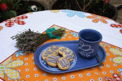 Pastas-de-Lavanda- La Panera del Sacristan