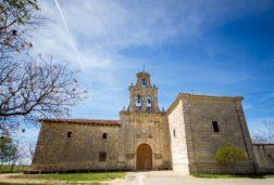 Ermita de N.S. de Tiedra Vieja